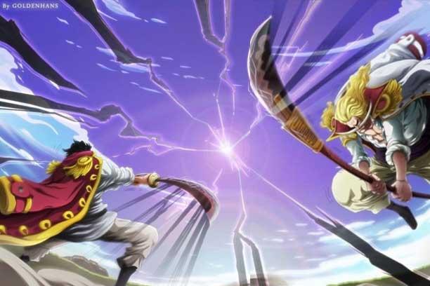 One Piece Episode 965