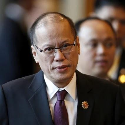 Former Philippines president Benigno Aquino popularly known as Noynoy, dies aged 61