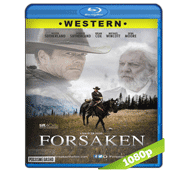 Forsaken (2016) Full HD BRRip 1080p Audio Dual Latino/Ingles 5.1