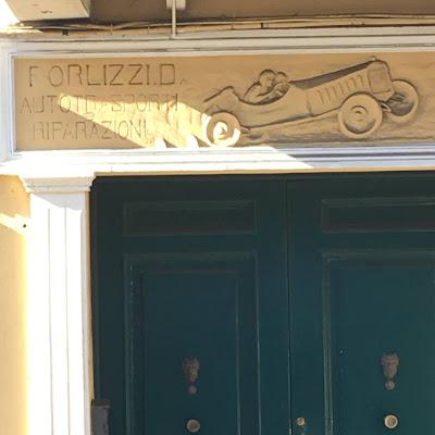 Forlizzi Via Aurelia