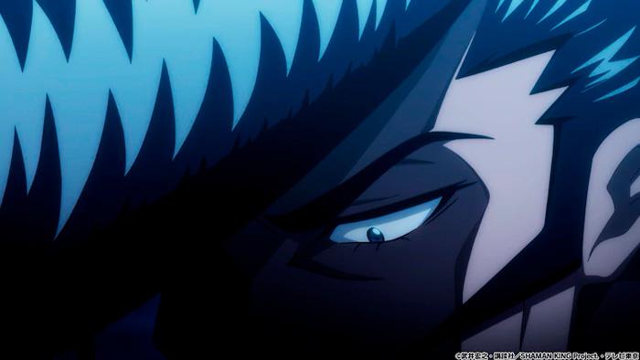 Shaman King anime (2021)
