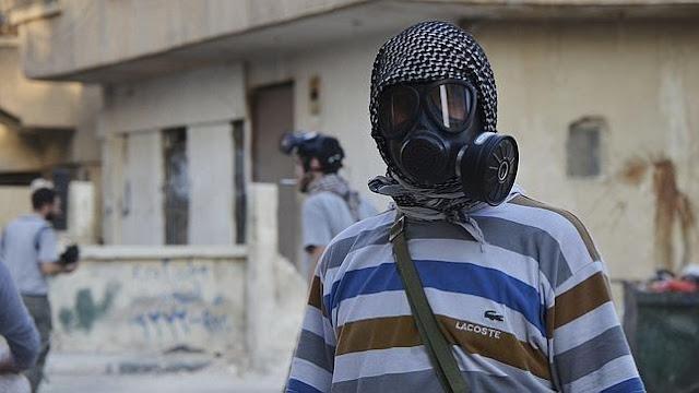¿Por qué Bashar Al Assad utiliza armas químicas contra civiles? | Por George Chaya