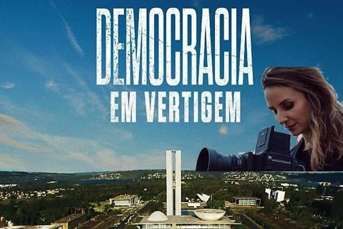 """Filme do PT """"Democracia em Vertigem"""" perde Oscar 2020"""