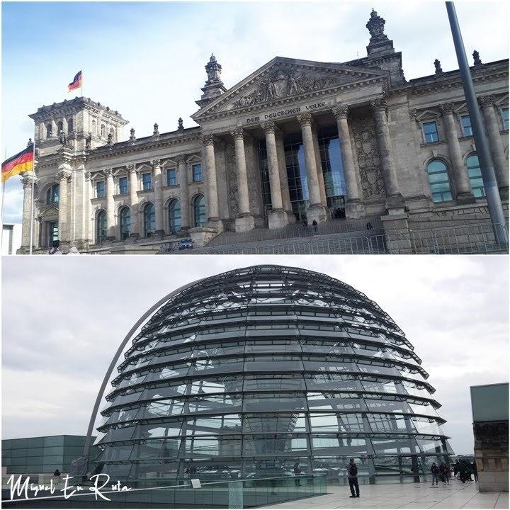 Reichstag-Berlín