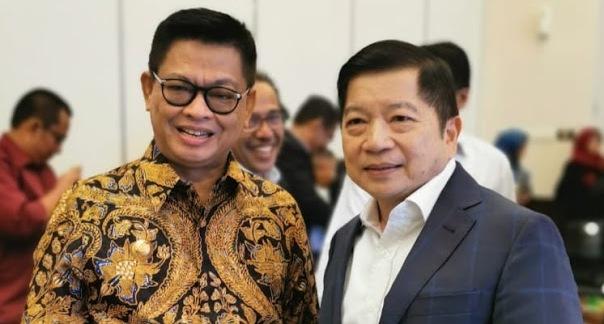 Berikan Porsi Lebih untuk Provinsi dengan Kapasitas Fiskal Rendah