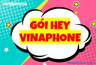 Goi cuoc HEY VinaPhone