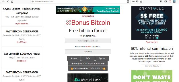 bonusbitcoin-dashboard