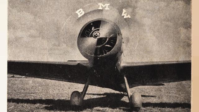 【設計】扁平化設計,為汽車品牌注入新視覺語彙 - BMW 廠徽設計和他們早期經營飛機工業有關