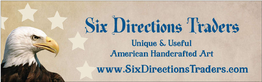 Six Directions Traders
