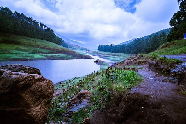 Echo Point Munnar, Best Places to Visit in Munnar
