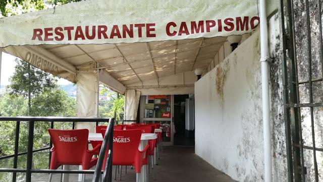 Restaurante Campismo