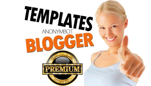 8 Situs Web Jual BelibTemplate Blogger Blogspot Premium Aman Terpecaya di Indonesia