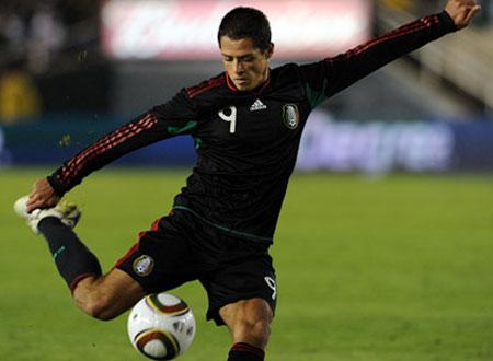 Javier Hernandez  Javier Hernande...