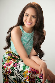 PBB: JANE OINEZA, 17-year old Actress. RISING CELEBRITEEN NG QUEZON CITY