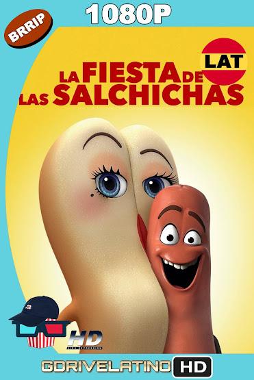 La Fiesta de las Salchichas (2016) BRRip 1080p Latino-Ingles MKV