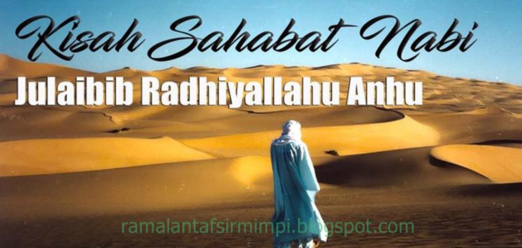 Nabi adalah seseorang yang berjenis kelamin laki 10 Arti Mimpi Bertemu Sahabat Nabi Menurut Primbon Jawa