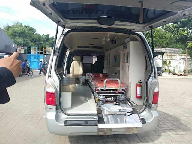 Sеwа Mоbіl Ambulance 24 Jаm dі Jakarta Tіmur WA 08589 3010 118