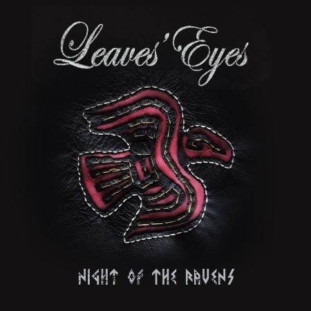 "LEAVES' EYES:  Ακούστε το νέο single ""Night of the Ravens"""