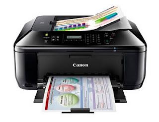 Canon PIXMA MX432 Wireless Color Photo Printer Driver Download