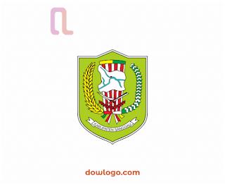 Logo Kabupaten Sanggau Vector Format CDR, PNG
