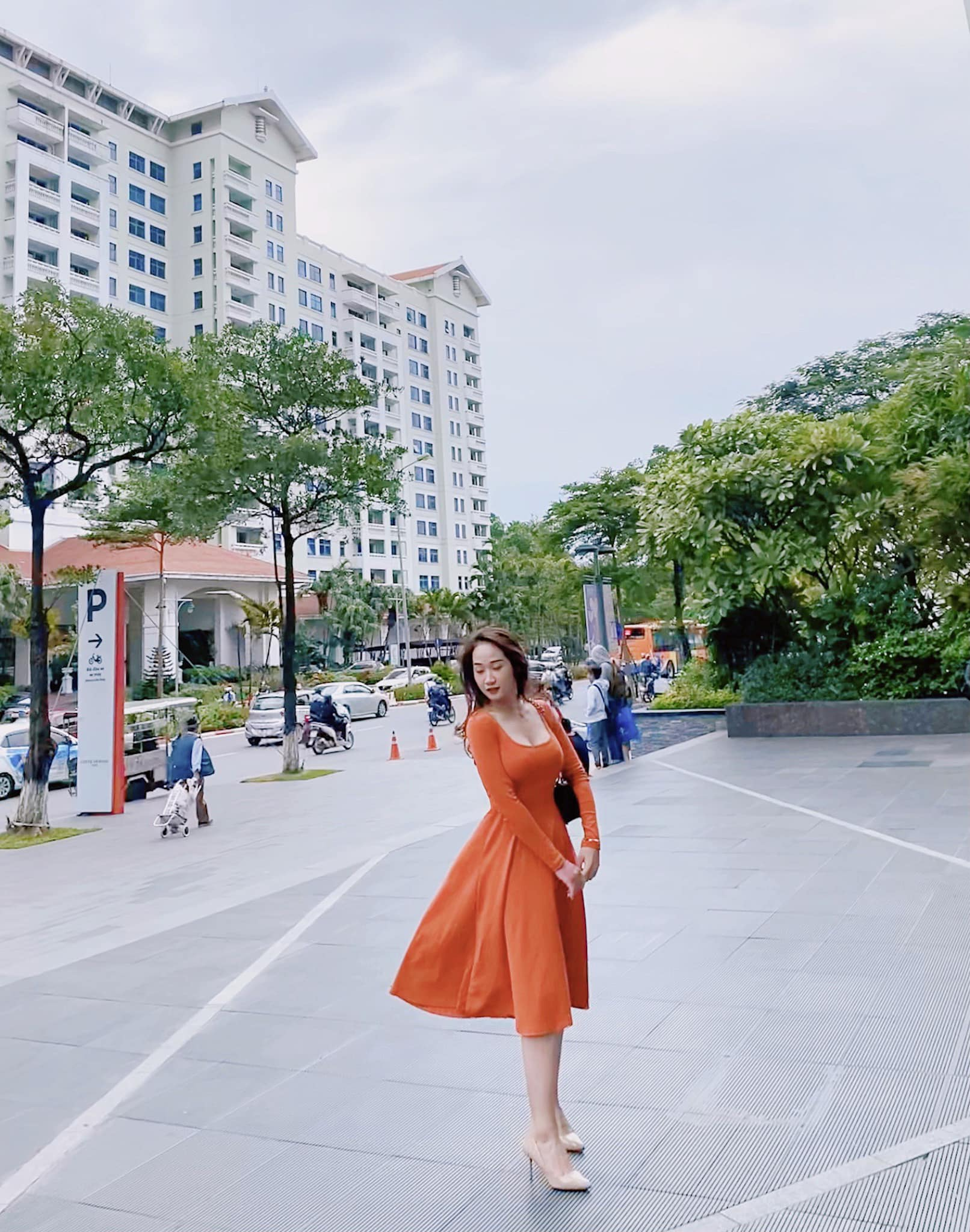Hot Girls ♔♔….  Lưu Thị Phương Thảo - Trang 3