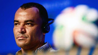 Cafu's Son Suffers Heart Attack, Dies During Football Match.