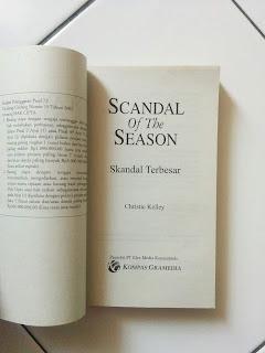 Scandal of The Season (Skandal Terbesar)