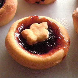 Yeast Pie Crust Recipe @ treatntrick.blogspot.com