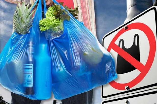 Armenia prohíbe bolsas de plástico