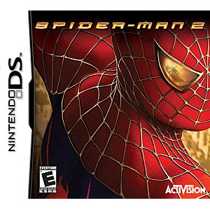 Rom Spider-Man 2 NDS