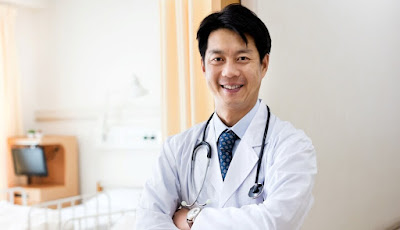 membuat appointment ketemu dokter sebelum berangkat