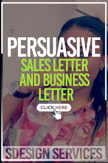 Persuasive sales letter and business letter prospective customers increase your sales - sales letter