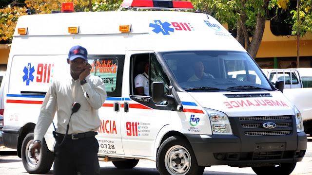 Sistema Nacional de Atención a Emergencias 9-1-1 llegará a las provincias de Azua y Barahona en los próximos días