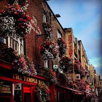 Photos of Dublin pubs: The Temple Bar
