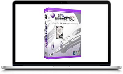 DiskTrix UltimateDefrag 6.0.28.0 Full Version