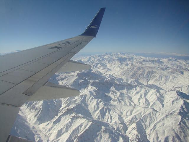 Como ir de Buenos Aires a Bariloche de avião