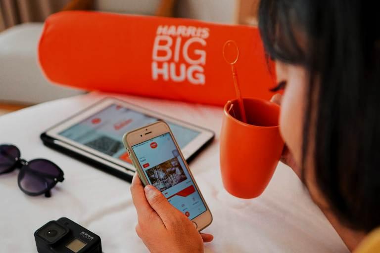 Liburan Aman Selama Pandemi di Batam, Gunakan Aplikasi Harris Hotels Easy Booking