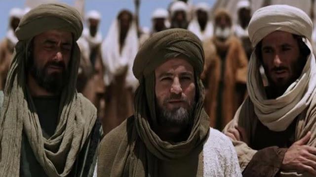 Berusia Ribuan Tahun, Inilah Satu-Satunya Sahabat Nabi Muhammad yang Masih Hidup