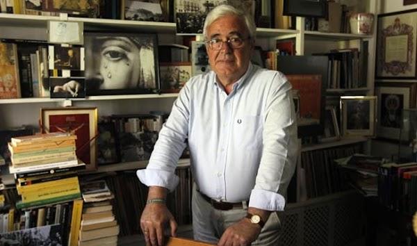 Carlos Colón recibirá la Saeta de Oro 2021 de la Cadena COPE Sevilla