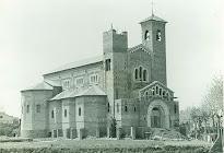 Iglesia en construcción (1954)