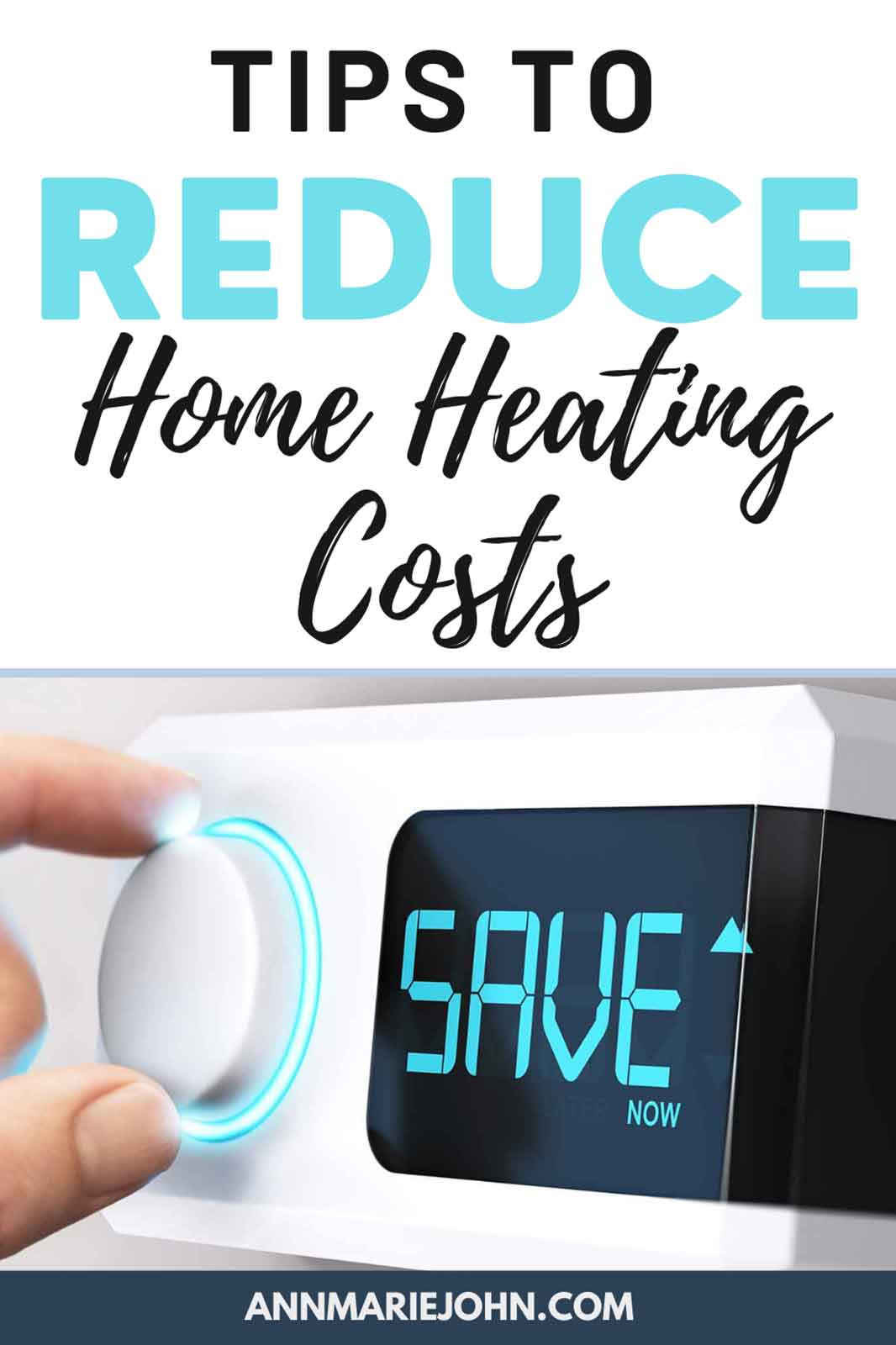 Tips to Reduce Home Heating Costs