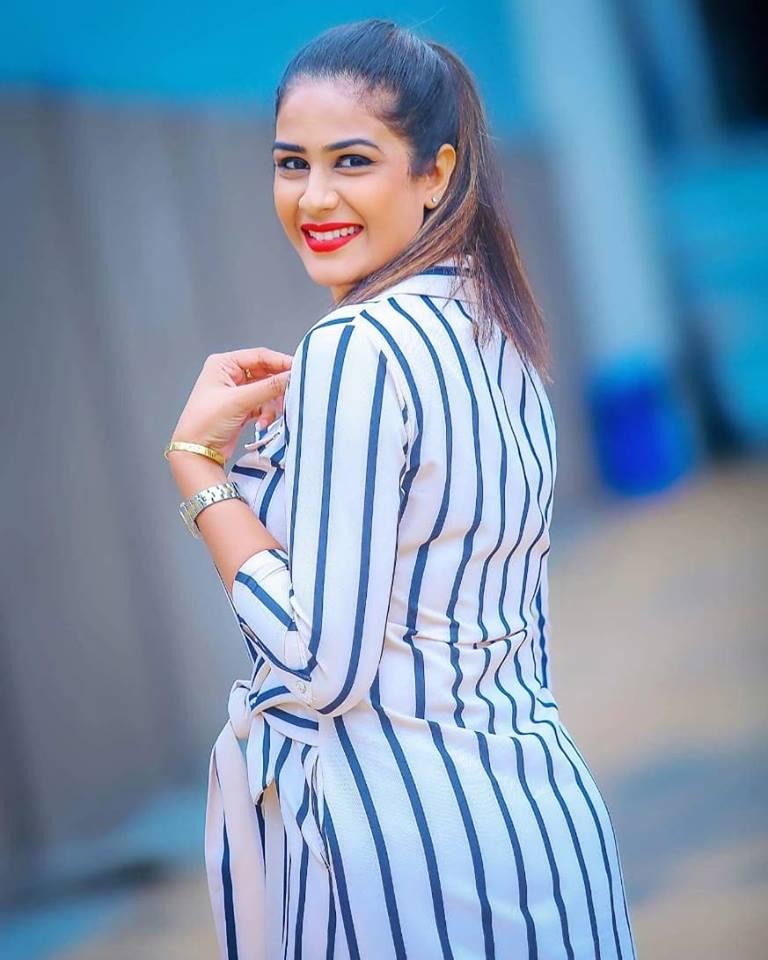 Maheshi Madushanka