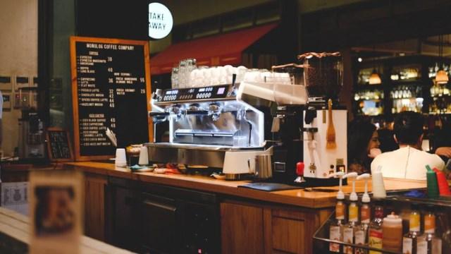 contoh proposal bisnis coffee shop