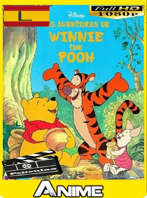 Las Aventuras de Winnie Pooh (1977) HD [1080P] latino [GoogleDrive-Mega]nestorHD