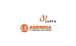 Lowongan Pekerjaan Marketing PT Agrinusa Jaya Santosa (Japfa Group)