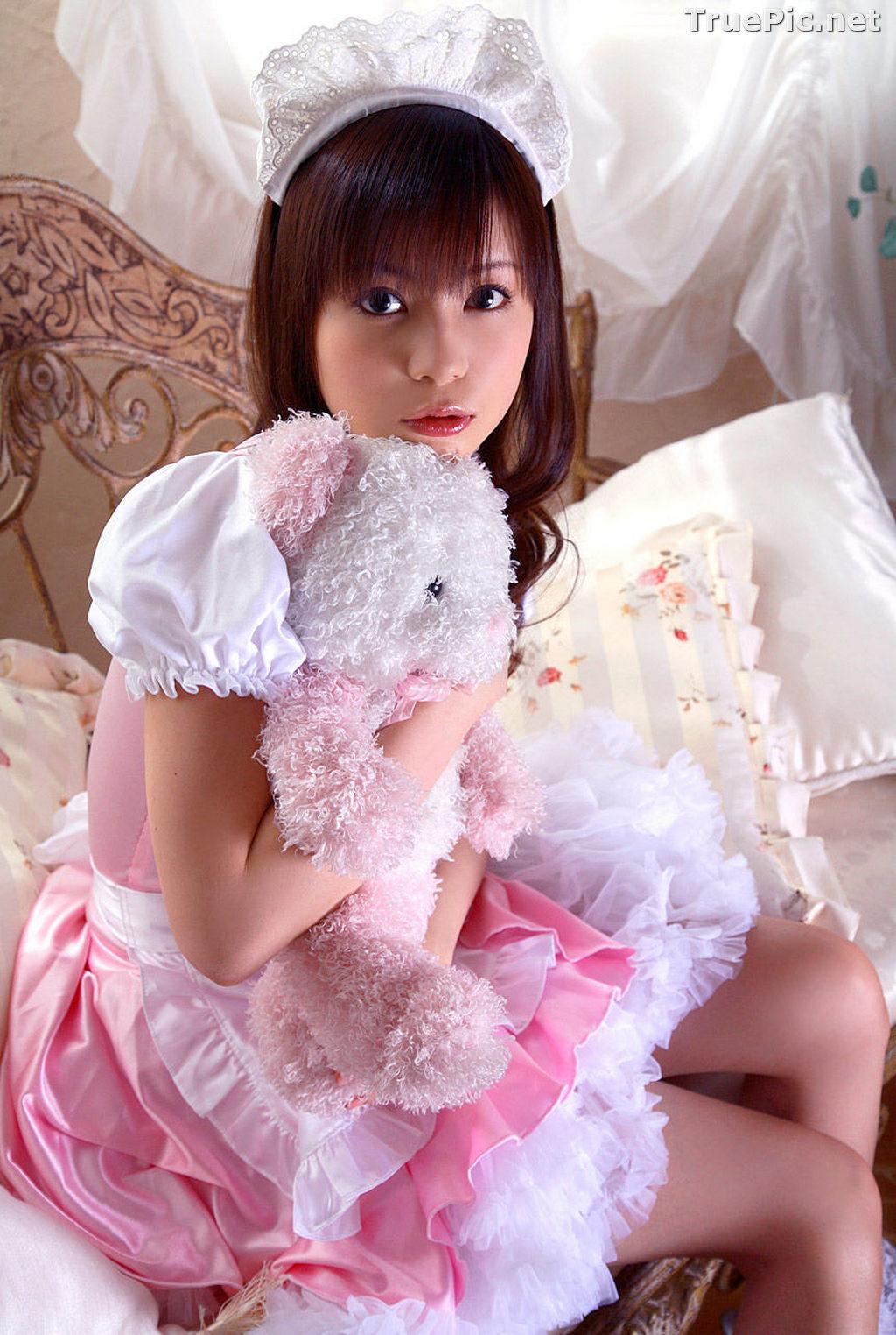 Image Japanese Tarento and Actress - Shoko Nakagawa - Shoko Pre Photo Collection - TruePic.net - Picture-2