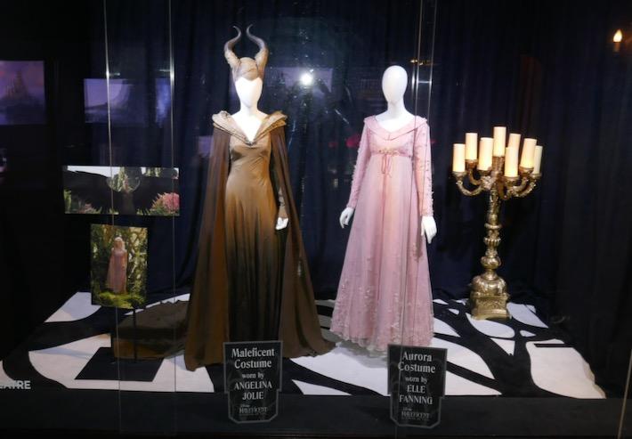 Maleficent Mistress of Evil costumes El Capitan Theatre