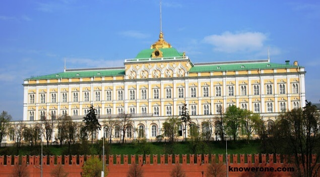 Top five most expensive presidential residence