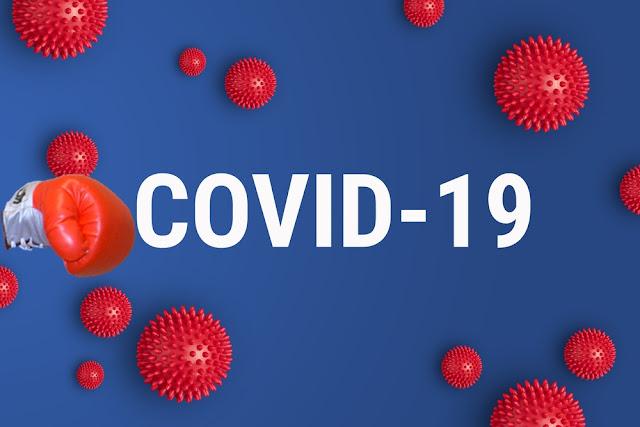 كيف تحمي نفسك والآخرين من المرض COVID-19