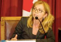 La deputata Fucsia Nissoli Fitzgerald eletta in Centro e Nord America passa a Forza Italia